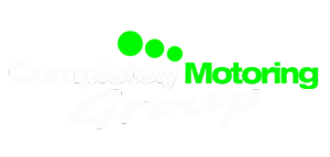Completely Motoring Group logo
